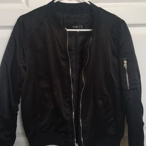 Rue21 Jackets & Coats - Bomber jacket
